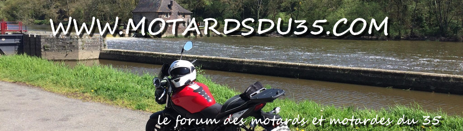motards du 35 Index du Forum