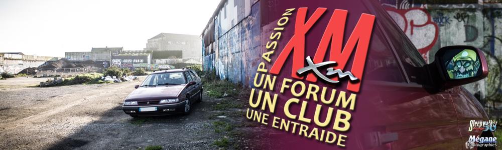 Passion xm le Club Index du Forum