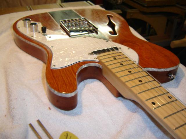 objet gratte guitare