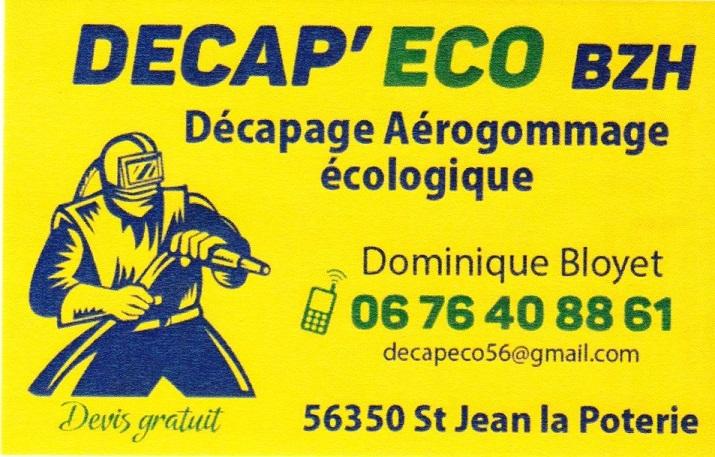 Carte De Visite Decap New Wolna Encyklopedia Of Vous Connaissez Le Sablage Et Bien L Cest Diffrent Larogommage