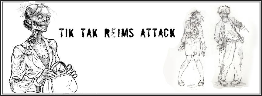 Tik Tak Reims Attack Index du Forum