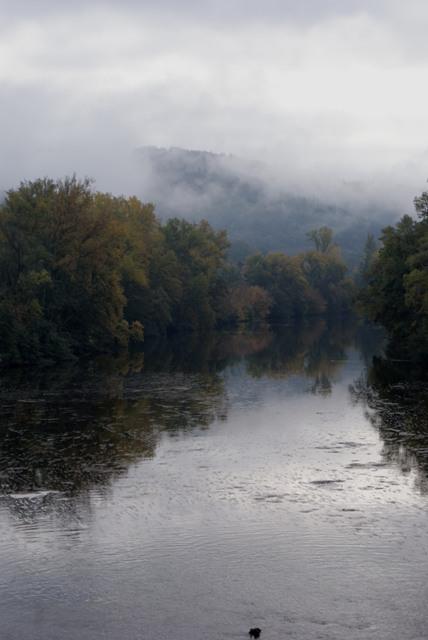 X 2015 DORDOGNE (24) octobre Dordogne et Caillac (près de Cahors) Va1-009-4d280fc