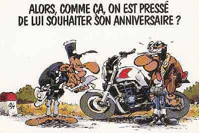 bon anniversaire moto