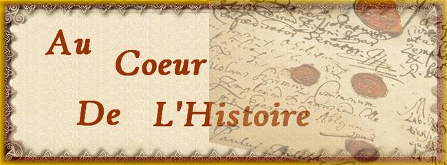 Au coeur de l'Histoire Forum Index