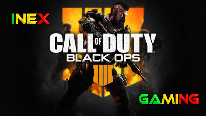 iNeX Gaming [PS3/PS4/Xbox One] Black Ops 4 - FIFA - GTA V Index du Forum