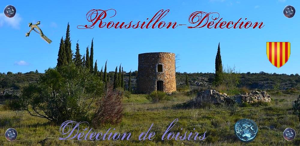 Roussillon-Détection Index du Forum