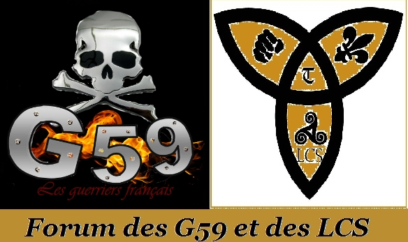 G59/LCS Index du Forum