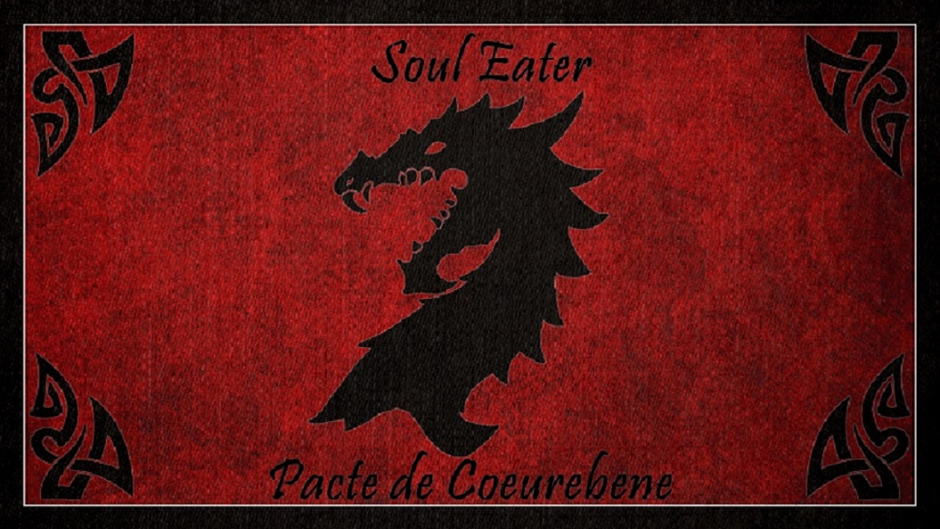 guilde : soul eater Index du Forum