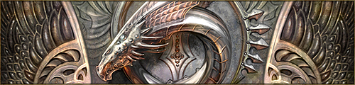 Ici seront postés tout les messages importants du staff de Tol Orëa. Informations diverses, résumé des dernières nouveautés, offres spéciales : pensez à consulter régulièrement le tableau d'affichage !