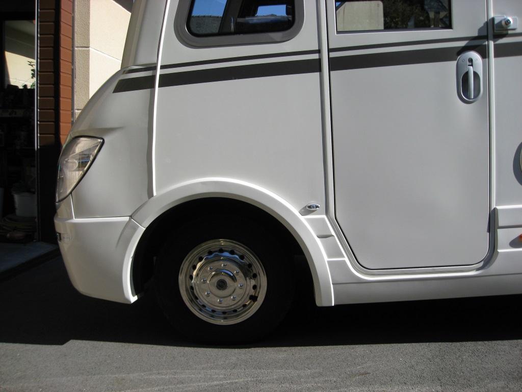 forum camping car par marque elargisseurs de voies homologu. Black Bedroom Furniture Sets. Home Design Ideas