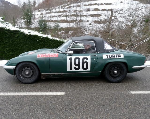 forum de assistance alpine rallye monte carlo historique 2015