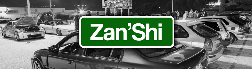 - Zan'Shi - Forum Index