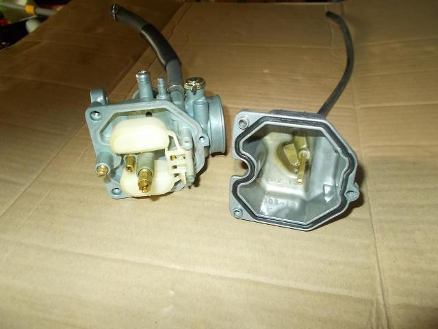 Honda 125 Twin Reglage Carburation Cm 125 C Resolu