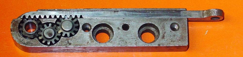 Outils anciens art populaire machine coudre documentation - Probleme machine a coudre singer ...