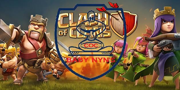 Babynyn's coc Index du Forum