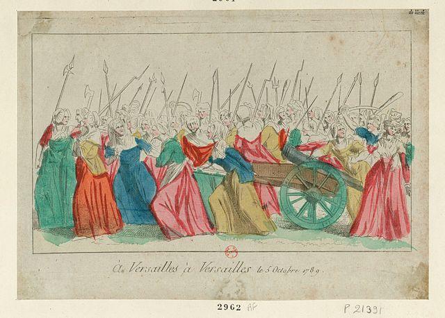 Une petite histoire par jour (La France Pittoresque) - Page 16 A_versailles-_-_v...bre_1789-552f4ec