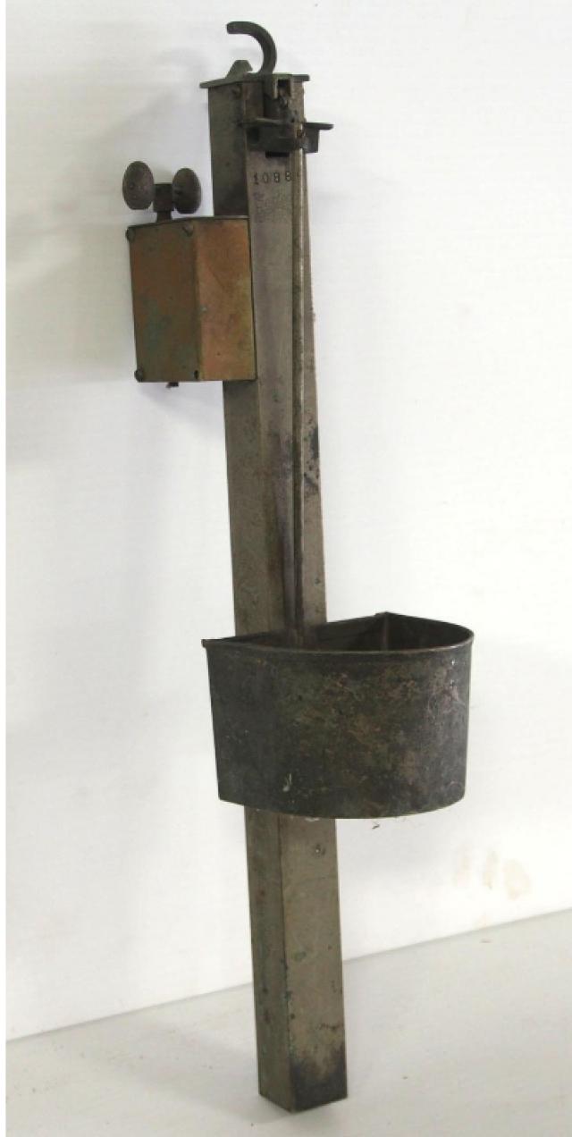 Outils anciens art populaire ancien appareil for Appareil a cuire