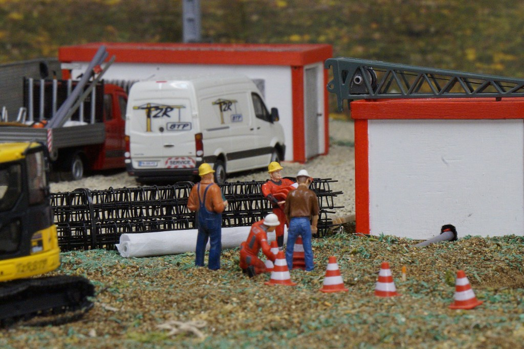 Technique tp diorama construction d une maison for Forum construction maison