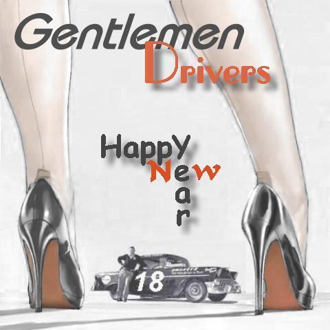 GENTLEMEN DRIVERS Index du Forum