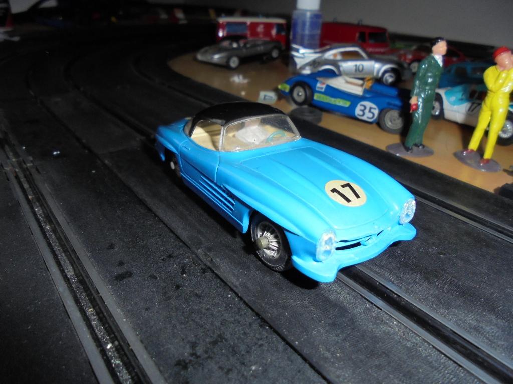 Retro jouef mon garage for Garage peugeot marcq en baroeul