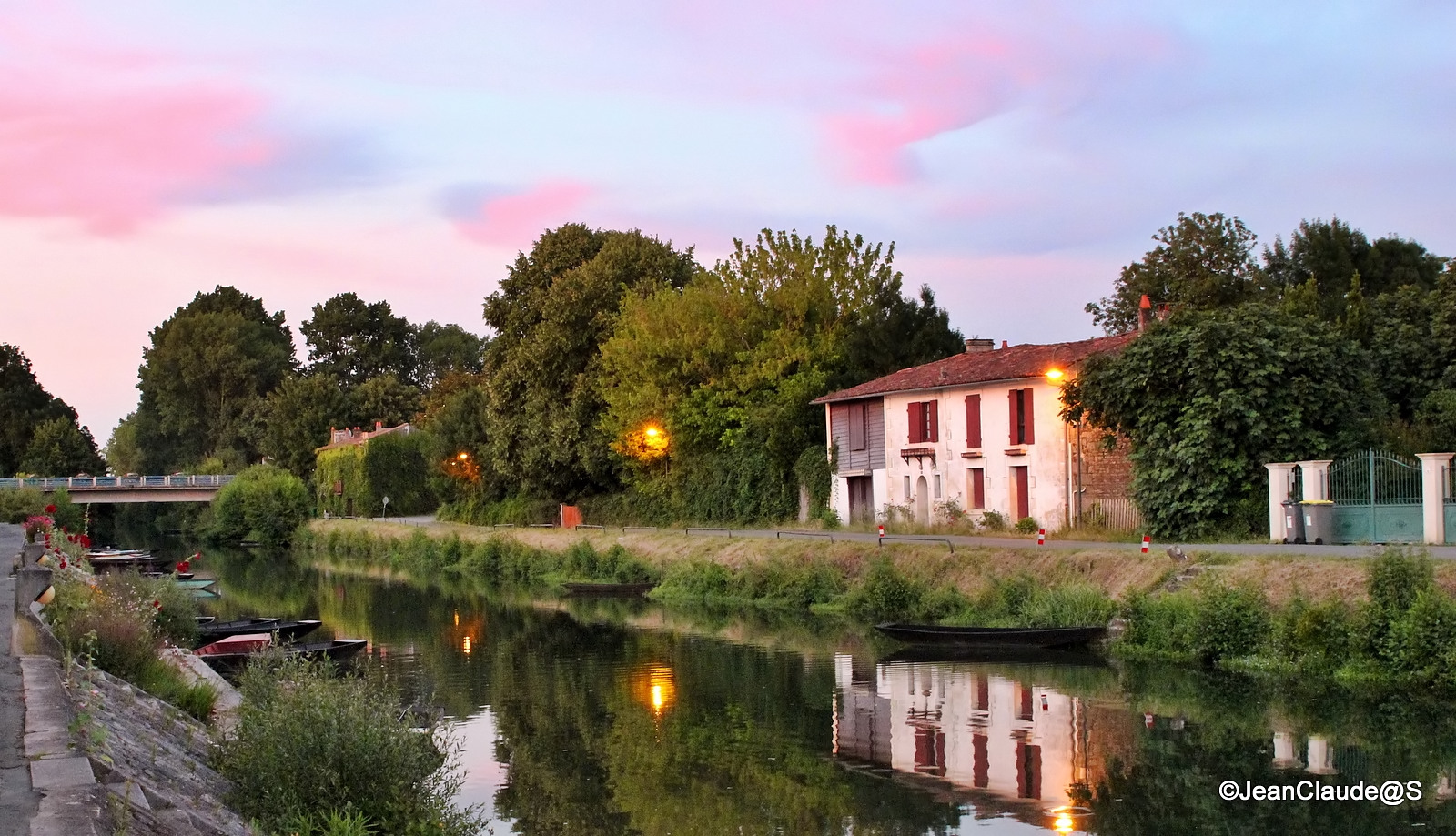Le Marais Poitevin Img_0618_filtered-529c4ed