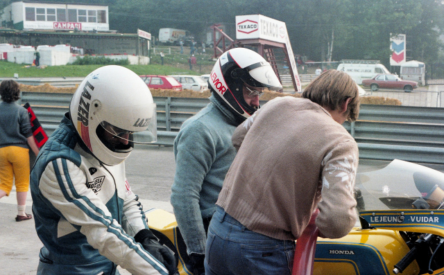 équipage marc vuidar & alain lejeune 24h motos de liege 1984 Liege---24h-motos...86_01_01-53e1b5e