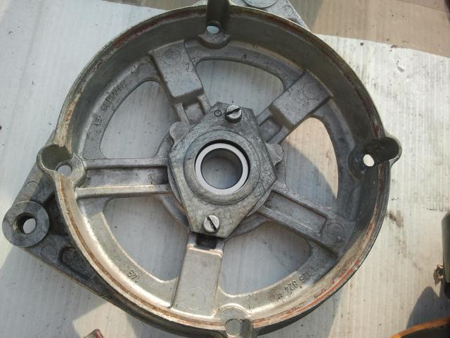remontage moteur 2.3l V6 ford 1982 Photo0144-5231e71