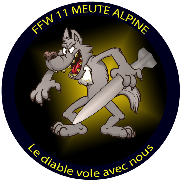FFW 11 - MEUTE ALPINE -  FLOTTILLE 11F Forum Index