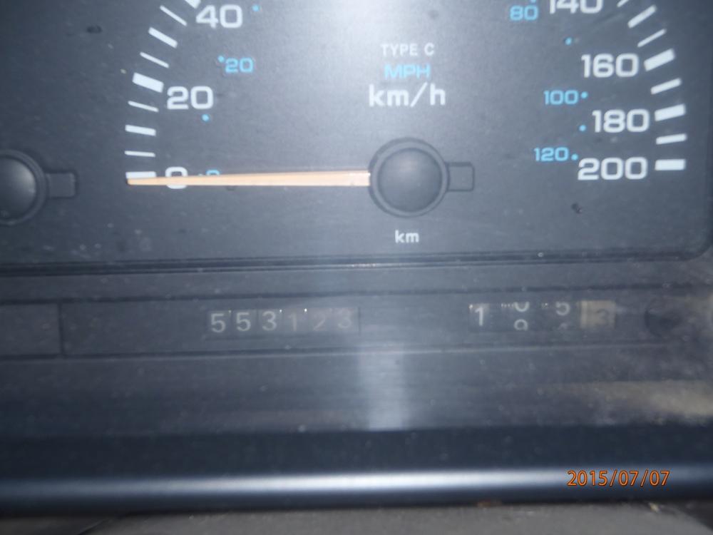Performance de longévité du moteur VM 2.5 diesel. 553.123---vidange...p7070026-4c3c4a3