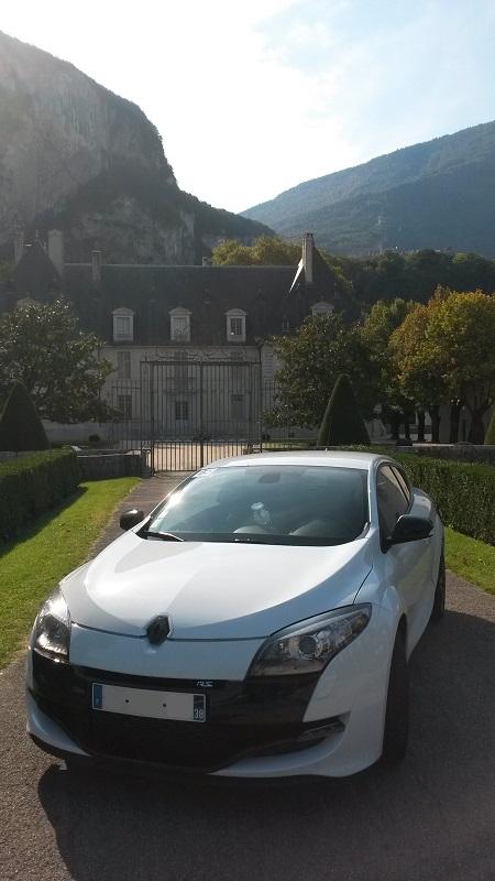Mégane R.S Rhône Alpes Index du Forum