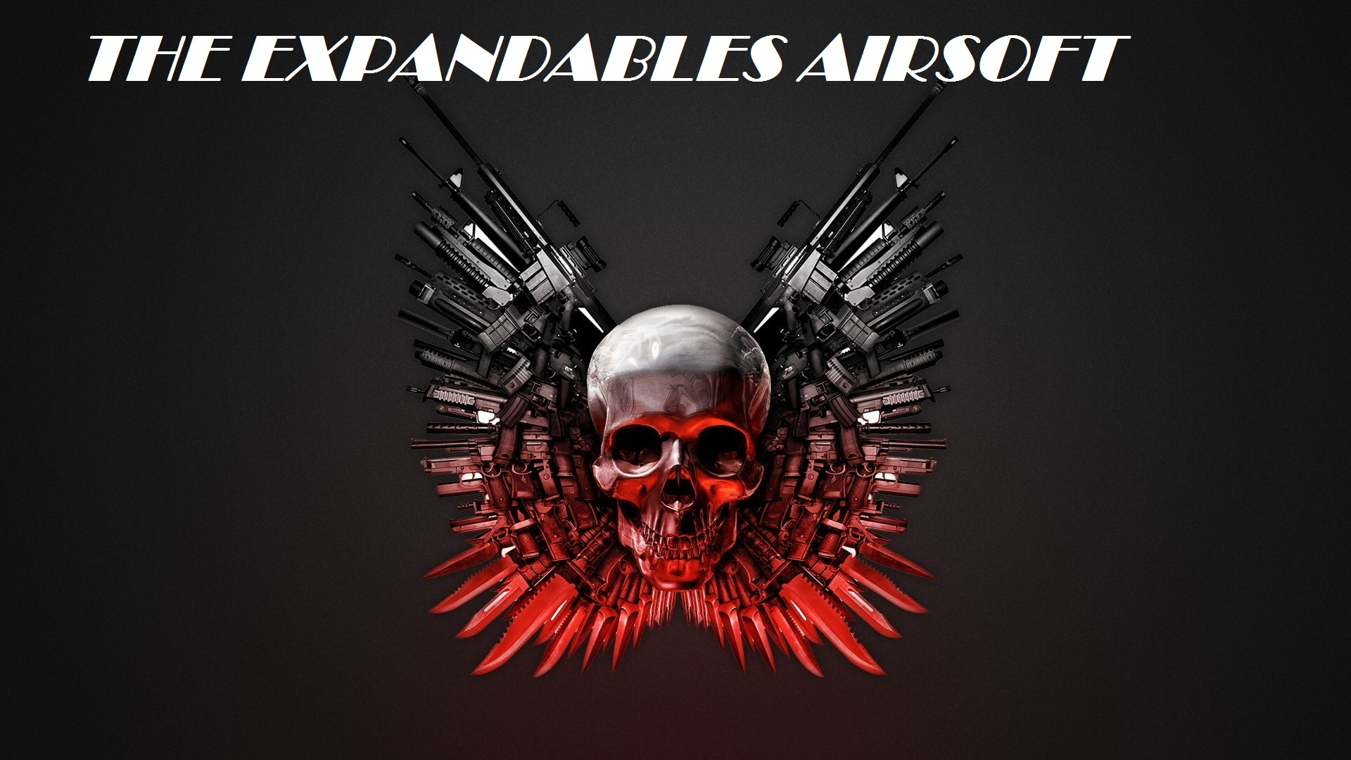 expandable airsoft Index du Forum