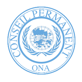 Motion MI-2017-03 : Motion portant élévation aux honneurs de l'Organisation Ona_conseilpermanent-505ae57