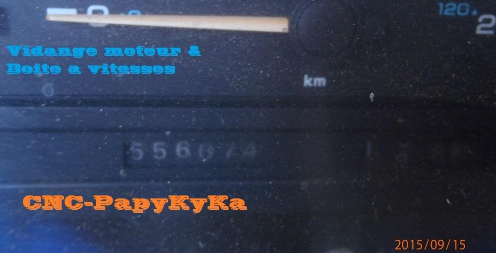 Petit entretien en vue sur mon GV S2 de 558.xxx Km. 556.074---p9150022-4d69f0f
