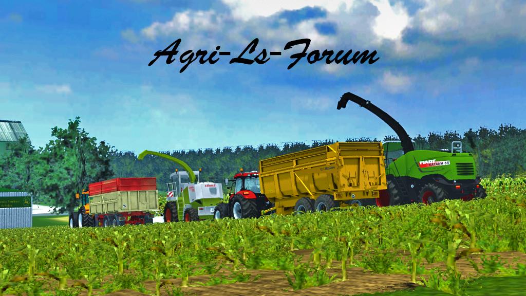 Agri-Ls-Forum  Forum Index
