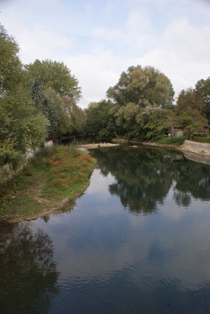 X 2015 DORDOGNE (24) octobre Dordogne et Caillac (près de Cahors) Va1-045-4d28c1b