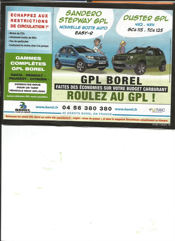 importer véhicule gpl