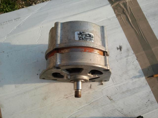 remontage moteur 2.3l V6 ford 1982 Photo0148-5231ea5