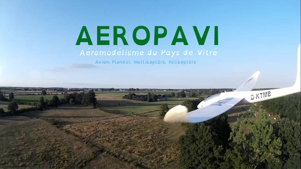Aéropavi Index du Forum