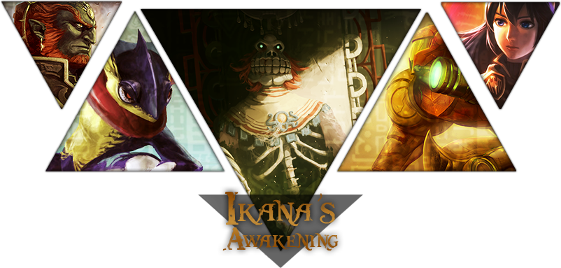 Ikana's Awakening Index du Forum