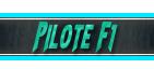 Pilote F1