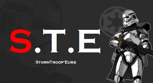 stormtroop'eure Forum Index