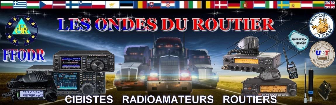 Les Ondes Du Routier Forum Index
