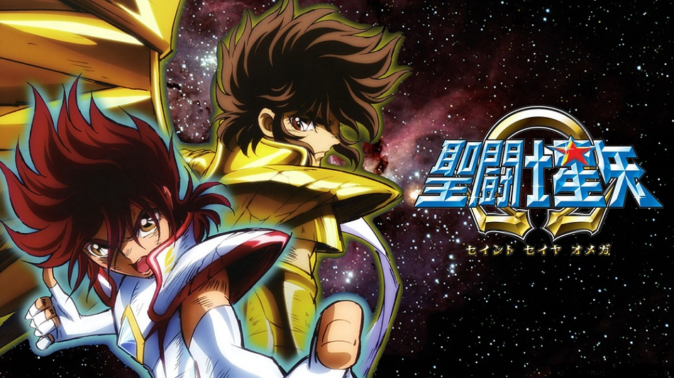 Saint Seiya Omega Forum Index