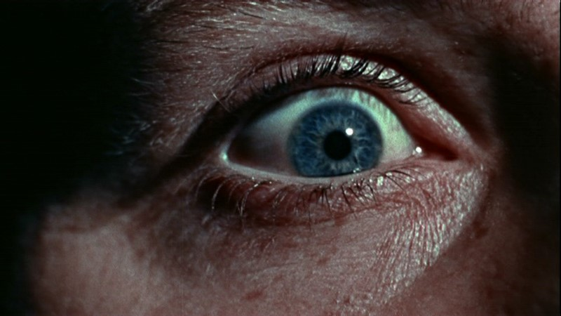 eye close up in films Forum Index