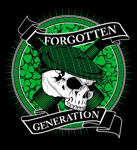 forgotten generation Index du Forum