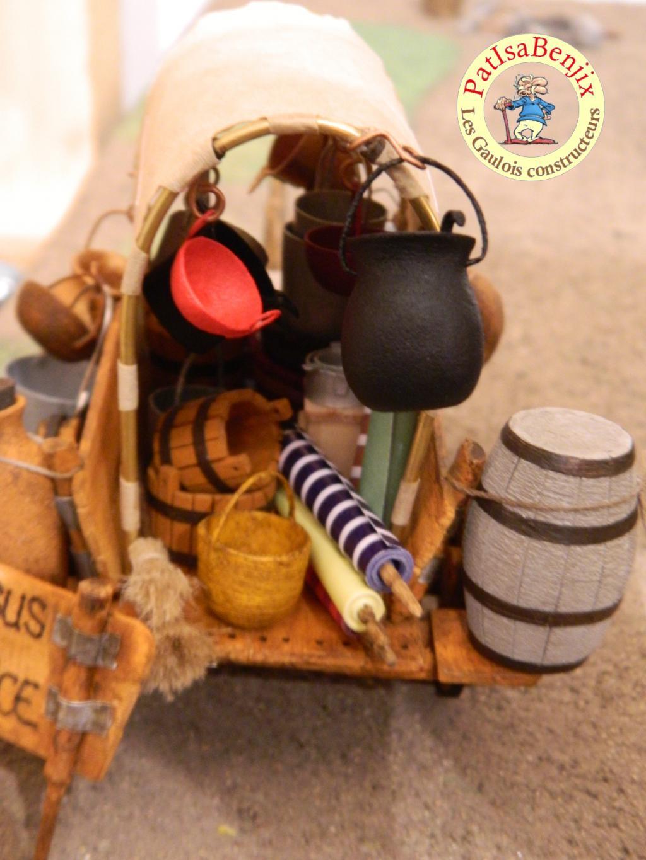 Le Village d'Astérix le Gaulois en maquette au 1/40 - Page 16 Dscn9971-49a2230