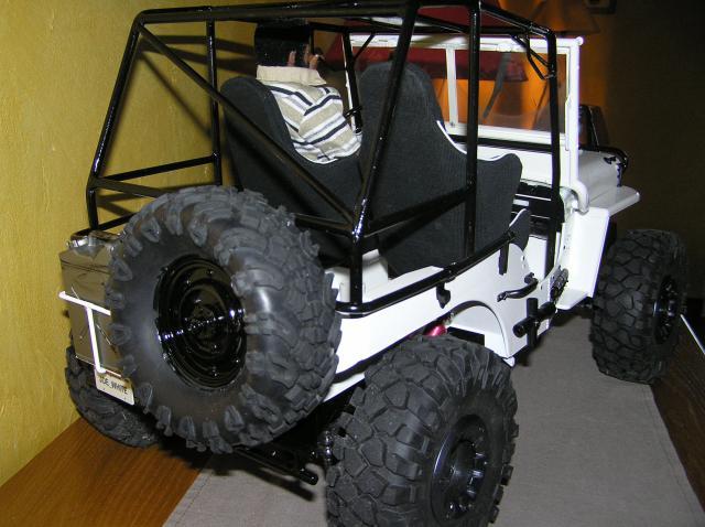 The beginning of a new custom ... P1270173-4b3d8cd