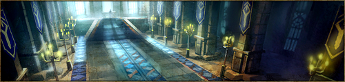 Imposant édifice, construit d'un seul et unique tenant, le Castel accueille généralement dans sa vaste salle les cérémonies officielles du Kaerl, présidées depuis le trône seigneurial, ainsi que les diverses réjouissances réunissant les habitants.