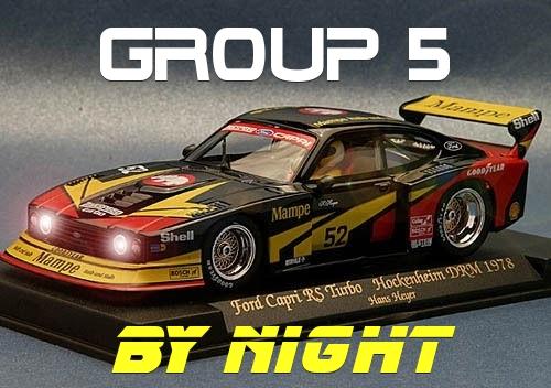 Rendez-vous le 7 avril 2017. 3ème manche championnat Gr5 By Night voitures fournies. Bannerfans_18880648-519ba6d