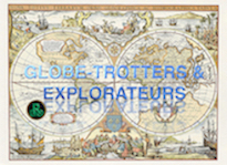 GLOBES-TROTTERS & EXPLORATEURS